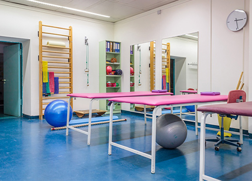 Rehabilitation Center in Islamabad
